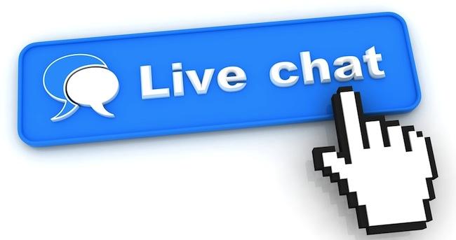 Chatroom com